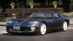 Dodge Viper G-Tuned para GTA 4