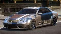 Mercedes Benz CLK63 SR PJ2 para GTA 4