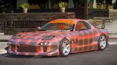 Mazda RX7 SP PJ5 para GTA 4