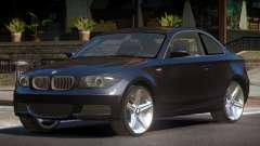 BMW 135I E82 ST para GTA 4