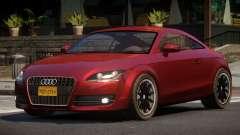 Audi TT G-Tuned para GTA 4