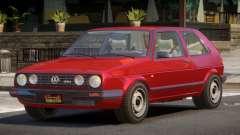 Volkswagen Golf GTI V1.5 para GTA 4