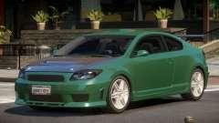 2007 Scion tC para GTA 4