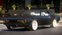 1971 Chevrolet Camaro para GTA 4