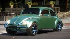 Volkswagen Fusca LT para GTA 4