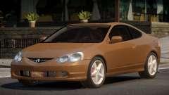 Acura RSX i-VTEC para GTA 4