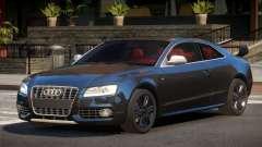 Audi S5 ES para GTA 4