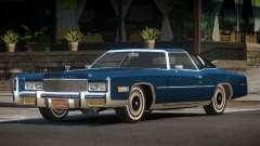 1976 Cadillac Eldorado para GTA 4