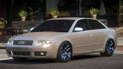 Audi S4 SN para GTA 4