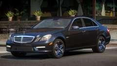 Mercedes Benz E63 ES para GTA 4