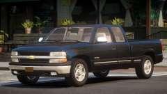 Chevrolet Silverado OR para GTA 4