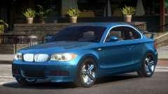 BMW 135i E82 V1.1 para GTA 4