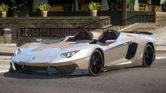 Lamborghini Aventador SP