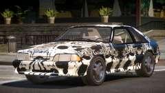1994 Ford Mustang SVT PJ6 para GTA 4