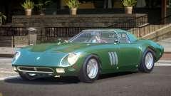 Ferrari 250 GT V1.1 para GTA 4