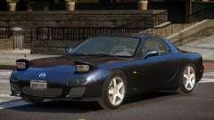 Mazda RX7 Z-Tuned para GTA 4