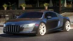Audi R8 ES para GTA 4