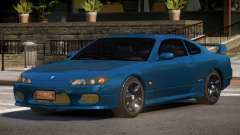 Nissan Silvia S15 V1.0