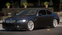 BMW M3 E92 SL para GTA 4