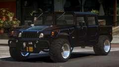 Hummer H1 TR