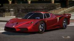 Ferrari FXX R-Tuned para GTA 4