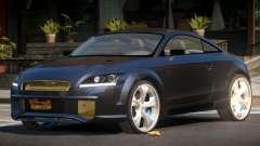 Audi TT V1.3 para GTA 4