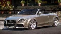 Audi TT RFSI V1.2