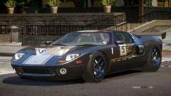 2005 Ford GT PJ5
