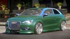 Audi A1 ST para GTA 4