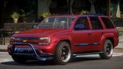 Chevrolet TrailBlazer ST