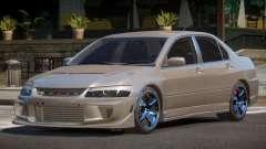 Mitsubishi Lancer SL