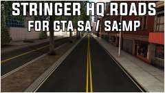 Stringer HQ ROADS - by Stringer