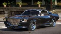 Shelby GT500 1.0 para GTA 4
