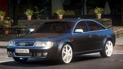 Audi RS6 SN para GTA 4