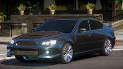 Subaru Legacy RT para GTA 4