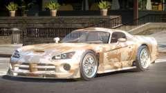 Dodge Viper BS PJ3 para GTA 4