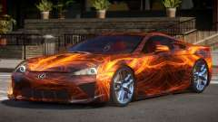Lexus LFA R-Tuned PJ1 para GTA 4