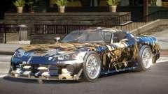 Dodge Viper BS PJ5 para GTA 4