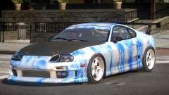 Toyota Supra L-Tuning PJ1 para GTA 4