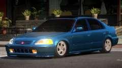 1999 Honda Civic VI