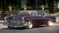 1956 Chevrolet Bel Air RS para GTA 4
