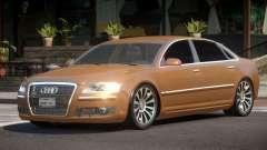 Audi A8 6.0L Quattro V1.0