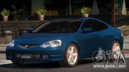 Acura RSX LT para GTA 4