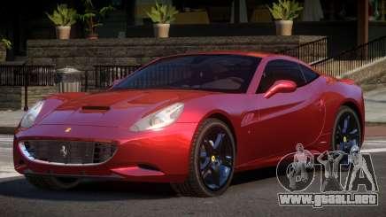 2013 Ferrari F149 para GTA 4