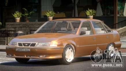 Daewoo Nexia ST para GTA 4