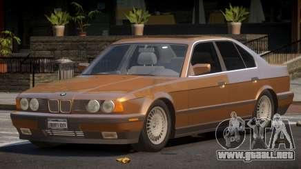 BMW 525i GST para GTA 4