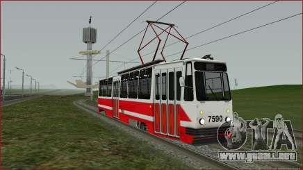 LM-68M para GTA San Andreas