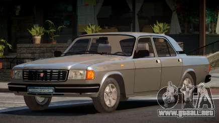 GAZ 31029 ST para GTA 4