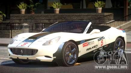 2013 Ferrari F149 PJ4 para GTA 4