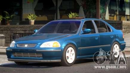 Honda Civic SN para GTA 4